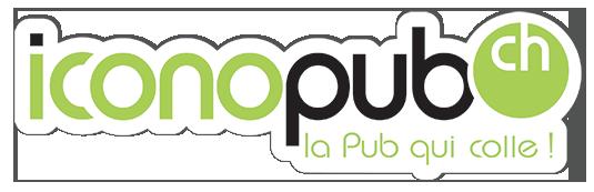 Logo iconopub site internet
